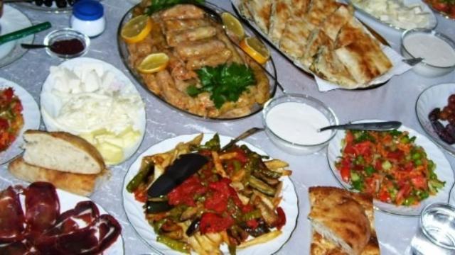 Ramazan di Ankara Turkiye