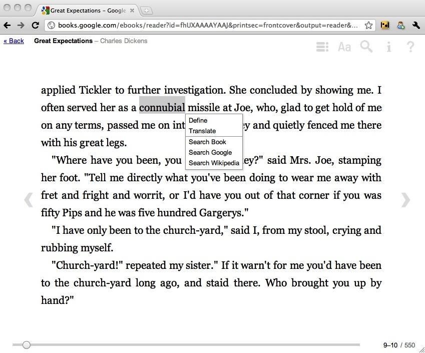 Book search google