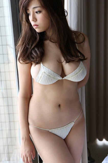 Hot girls Ai Shinozaki sexy model 14 years old 8