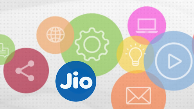 Jio Tricks and Tips