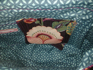 Bolso Patchwork Jan et Jul