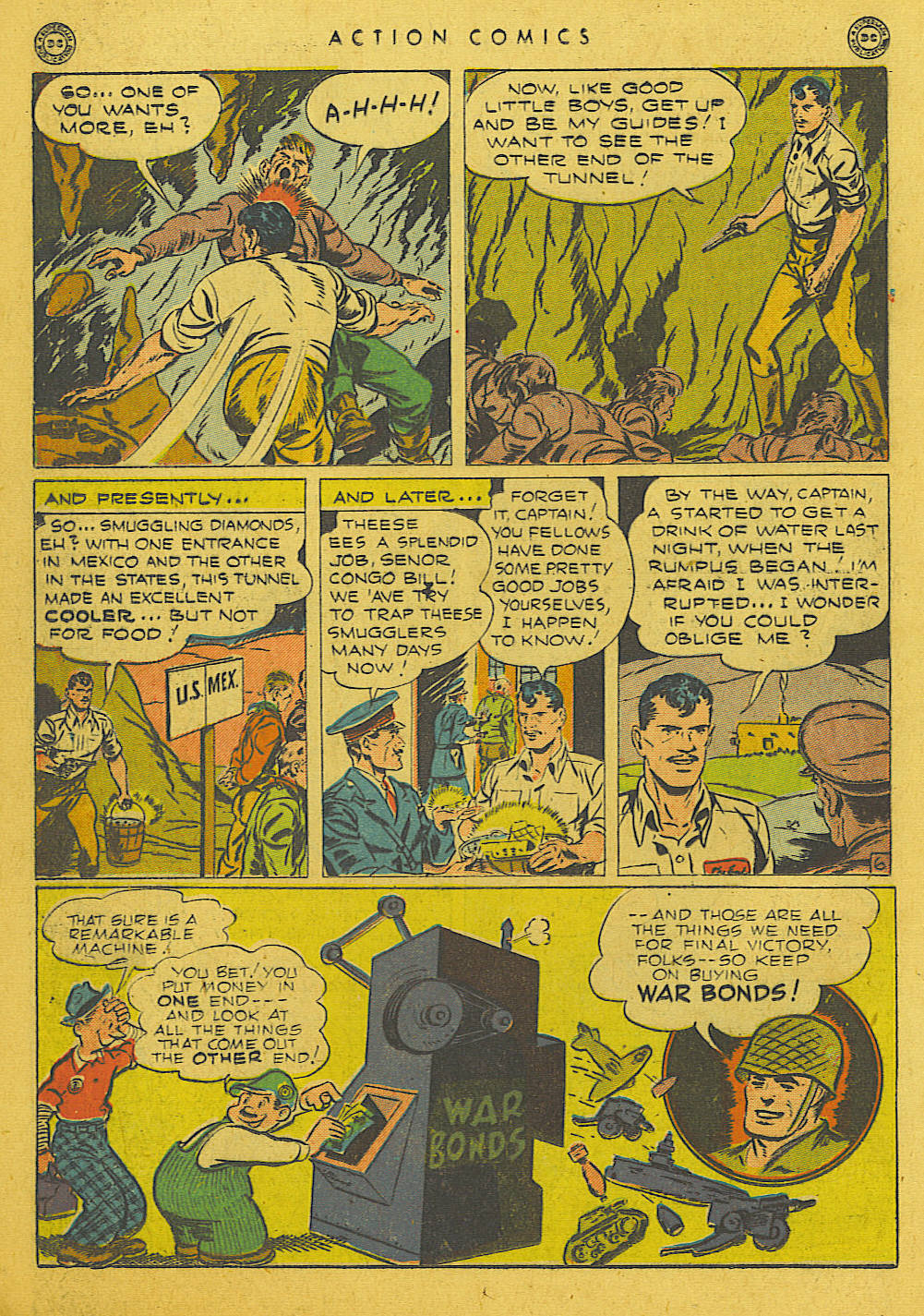 Action Comics (1938) 82 Page 27