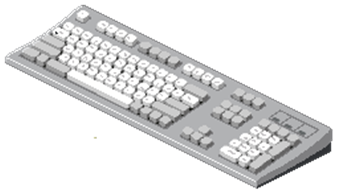 computer Education: Computer Basics ( Input Device and