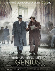 Genius (El editor de libros) (2016)