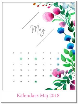 http://pastel-home.blogspot.com/2018/04/kartka-z-kalendarza-na-maj-do-pobrania.html