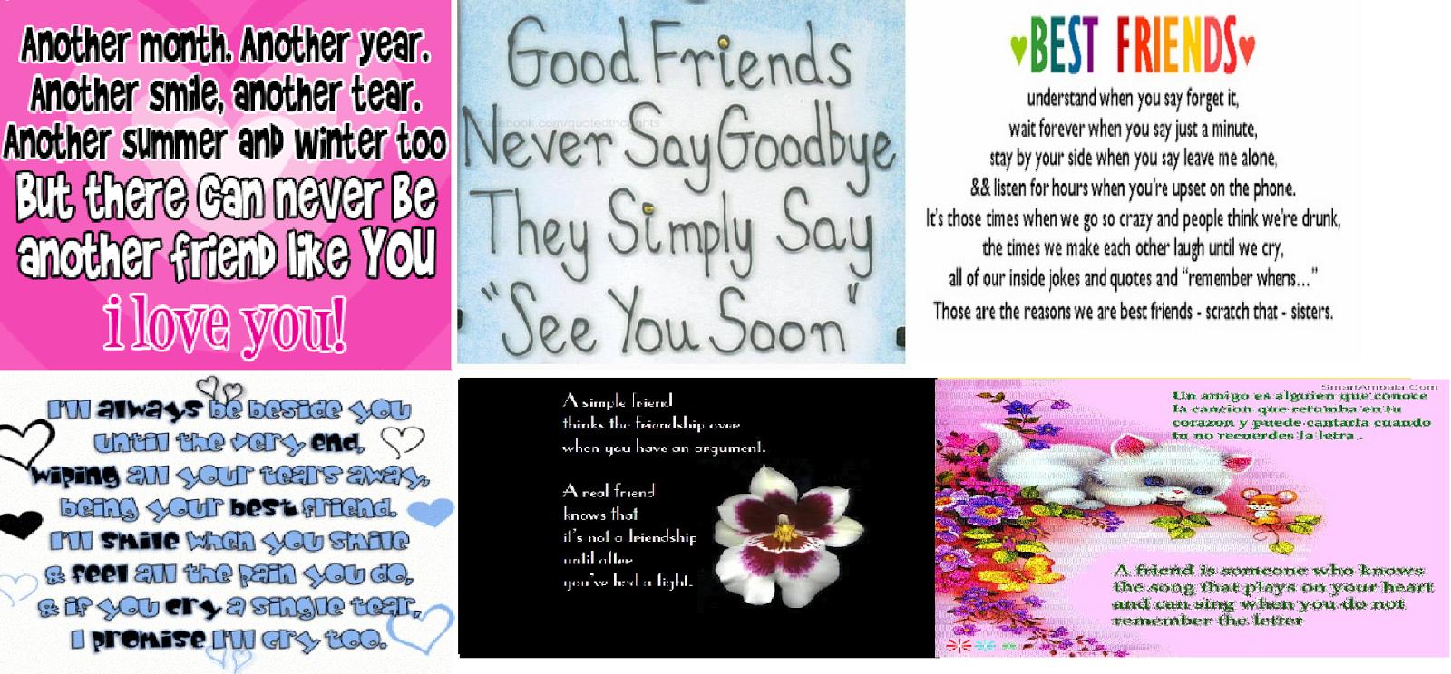 girl best friend poems - photo #10