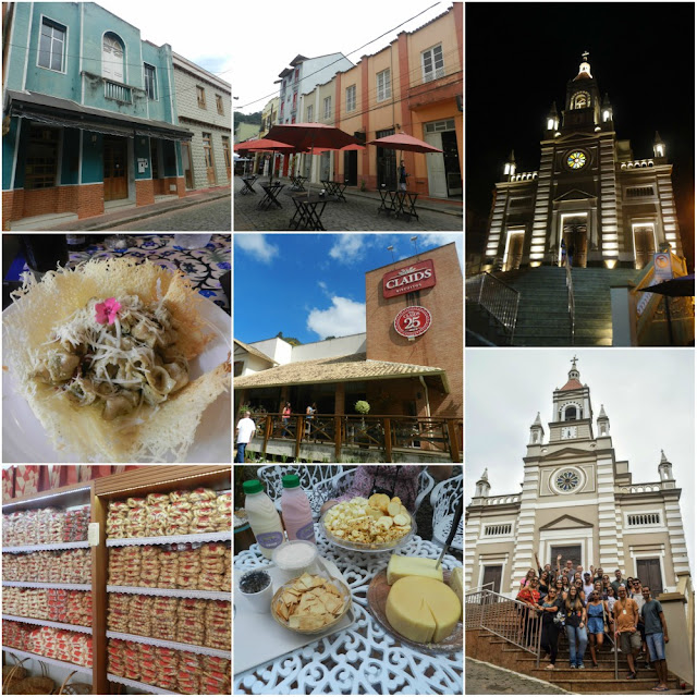 Santa Teresa - Roteiro de 4 dias por Vitória, Vila Velha e região dos imigrantes no Espírito Santo - Pocando no ES 4