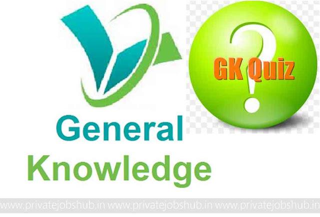 GK Questions 21st August 2017 PJH