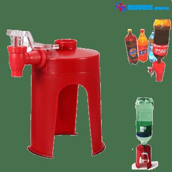 Dispenser Kecil Minuman Ringan | Alat Tuang Minuman Soda
