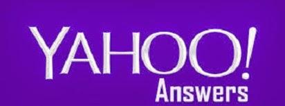 Ini Dia Cara Daftar Yahoo Answer Yang Mudah dan Sederhana