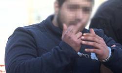 Ελένη Τοπαλούδη: Η άσεμνη χειρονομία κατηγορούμενου για τον βιασμό και τη δολοφονία της (φώτο)