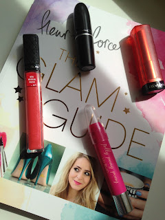 Spring and Summer Lip Picks