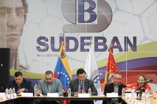 Sudeban establece un nuevo límite para tarjetas de crédito
