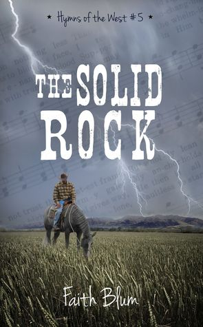 The Solid Rock Joy by Faith Blum (5 star review)