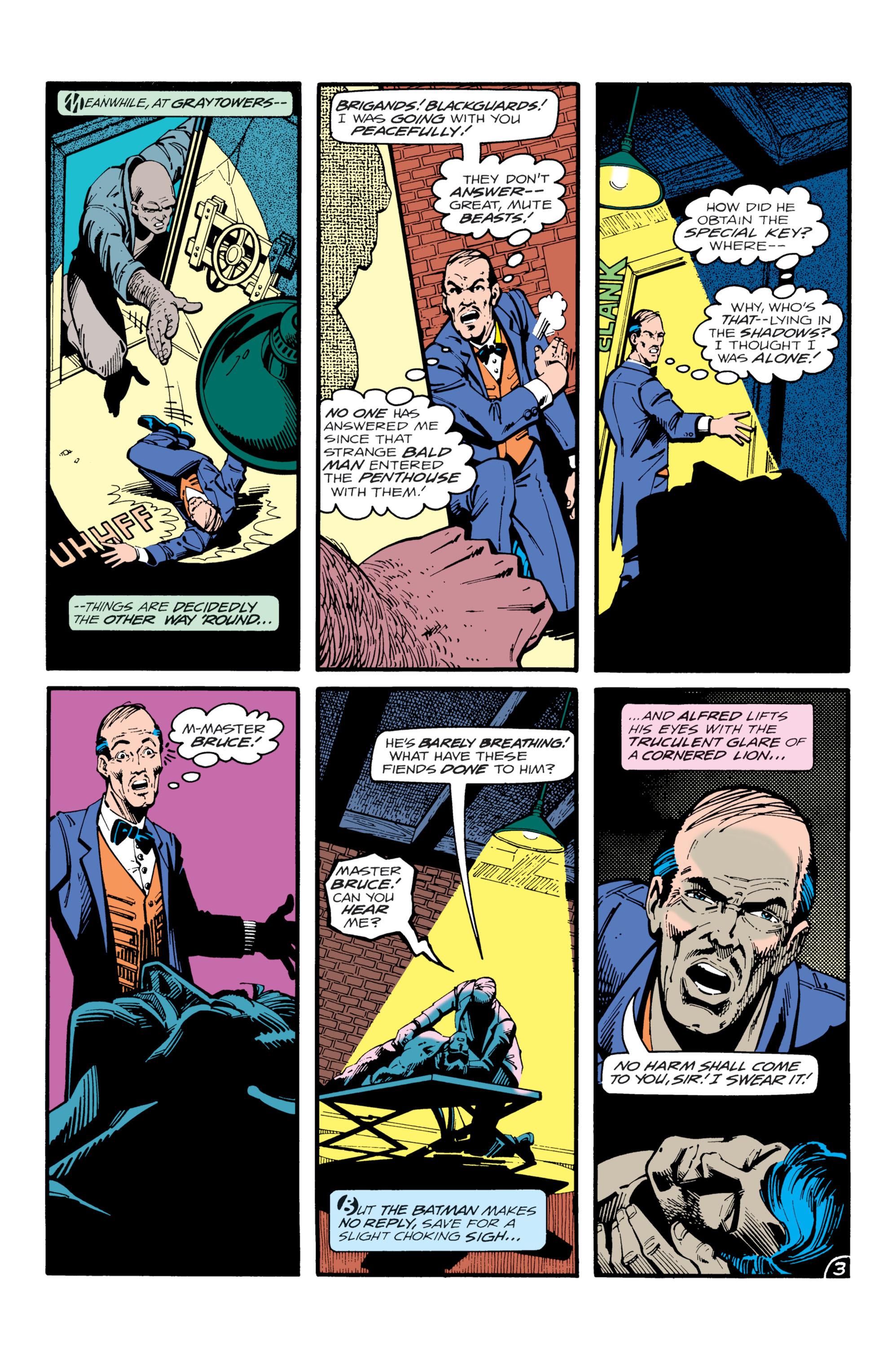 Detective Comics (1937) 472 Page 3