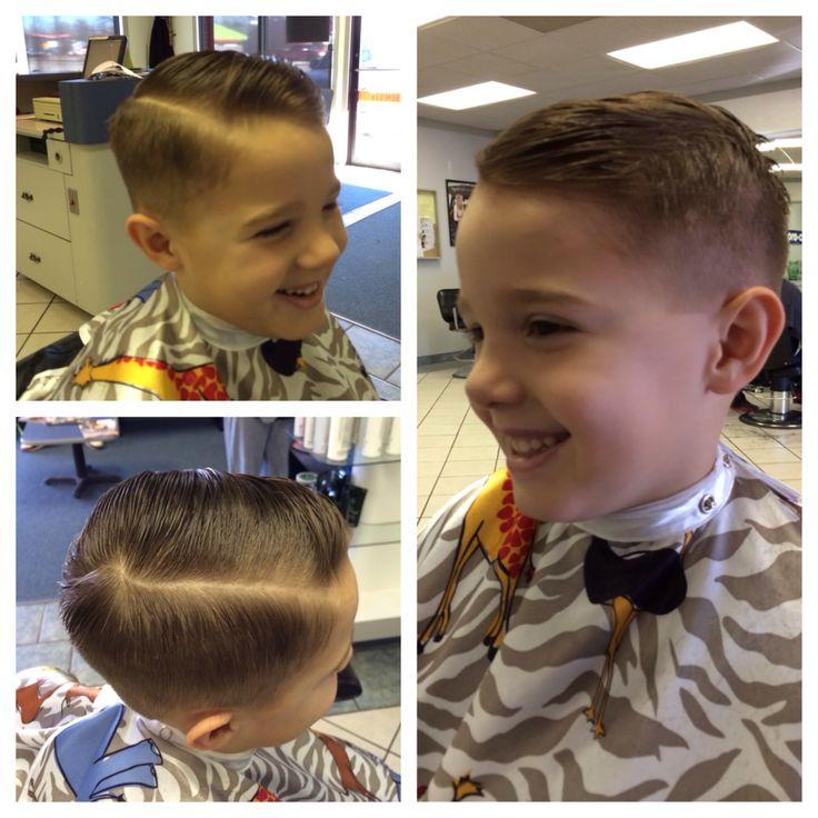 Model Rambut Lucu Untuk Anak-anak