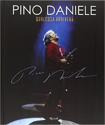 Pino Daniele. Qualcosa Arriverà PDF