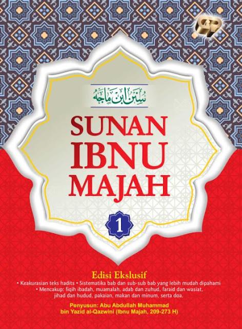 Terjemah Sunan Ibnu Majah