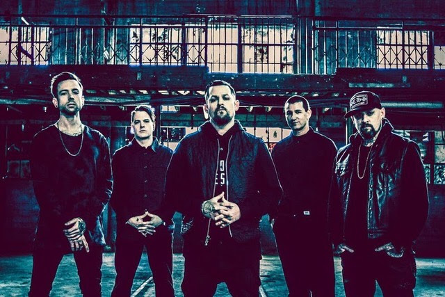 Good Charlotte announce 'Generation Rx' album and European Tour Dates