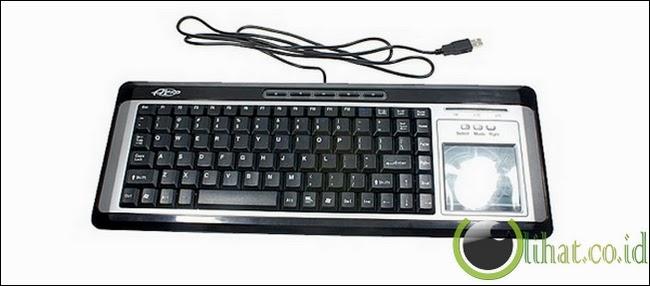 Handwriting recognization Keyboard