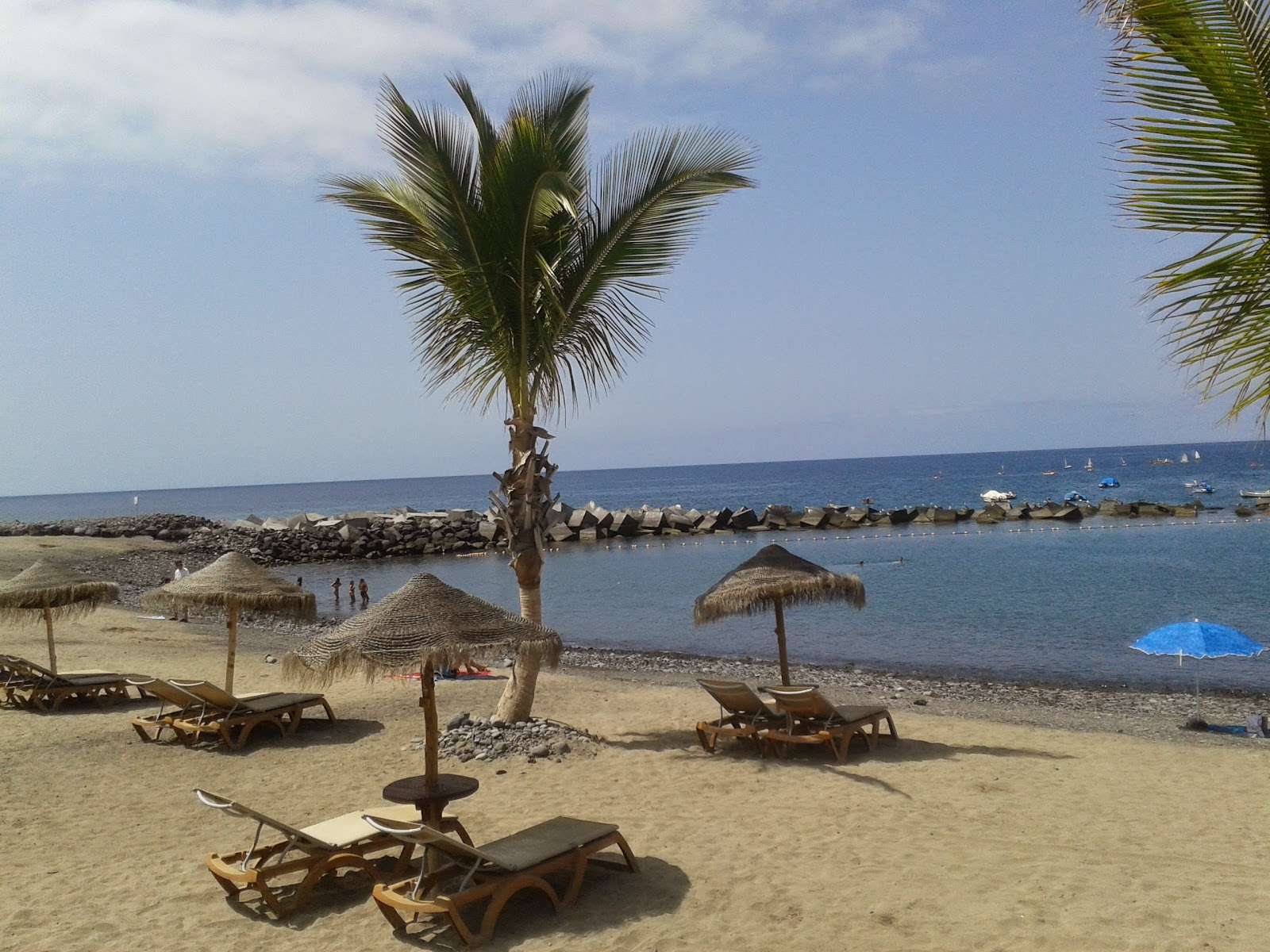 Life's a Beach Contest