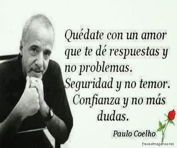 Imagenes Con Frases Celebres De Paulo Coelho Imagenes Con Frases