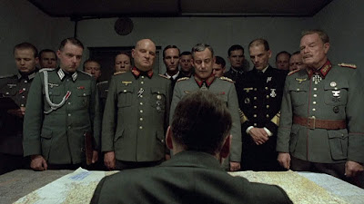 Downfall (2004) German BluRay 600Mb Movie 480p Download