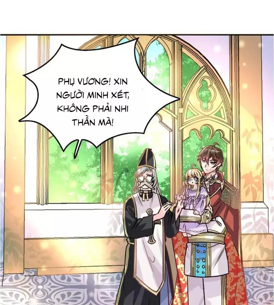 Hệ Thống Công Lược Của Tiểu Công Chúa chap 18 - Trang 21