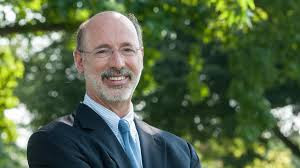Governor Wolf