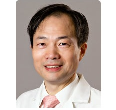 Image: John Zhang, MD, MsC, PhD, HCLD. Photo Credit: NewHopeFertility.com