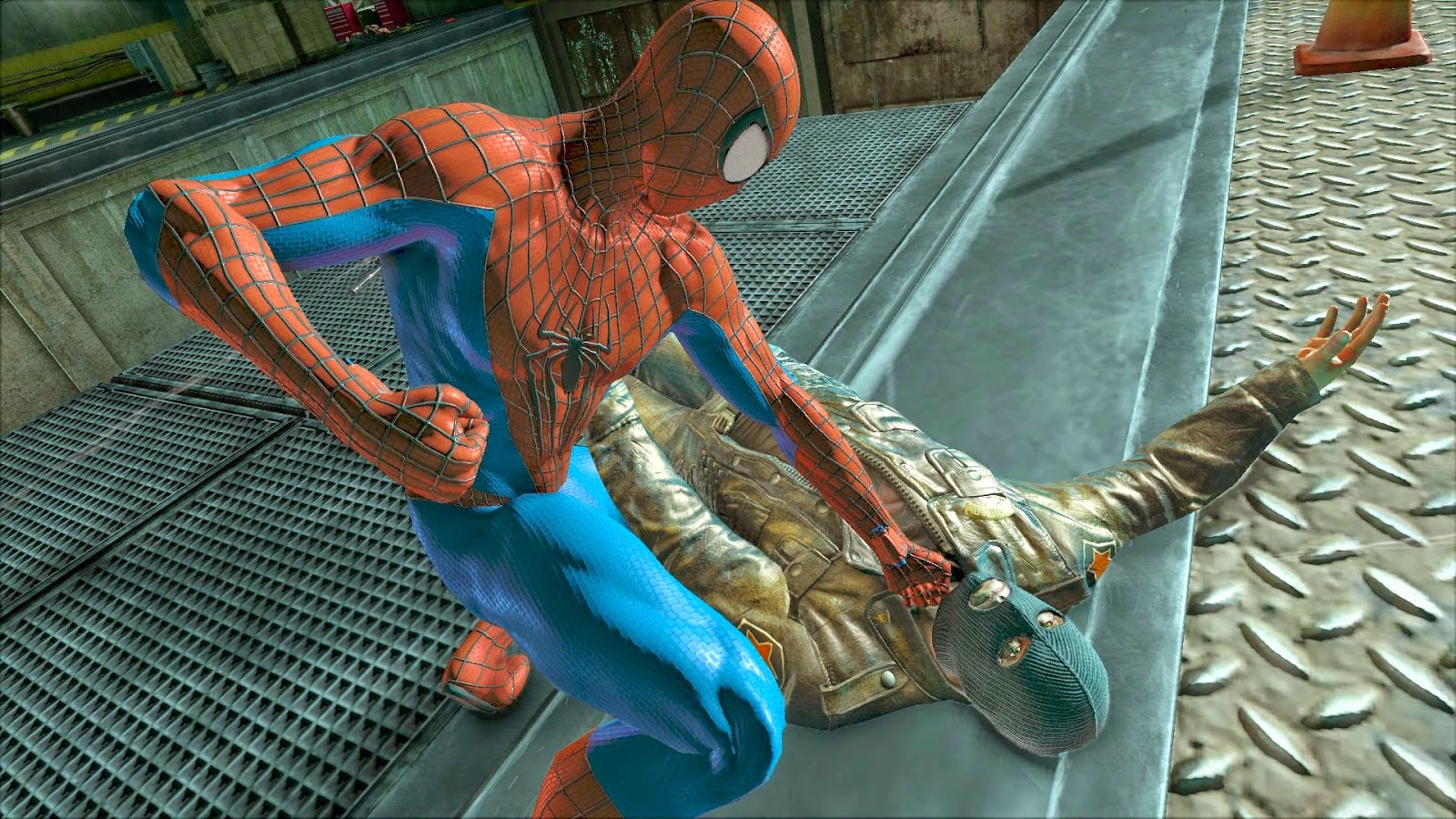The Amazing Spider Man 2 Free Download