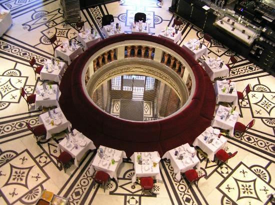 Museu-da-Arte-Kunsthistorisches-Viena-Áustria-1