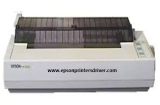 Epson FX-1050 Driver Download For Windows