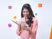 Banglalink 1GB internet data at only 5 Tk. [Recharging offer]