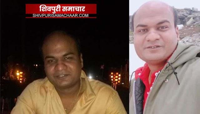 बदरवास के चौधरी परिवार के बेटे पर आप्रकृतिक सेक्स का मामला दर्ज, पत्नि ने दर्ज कराया | Shivpuri News