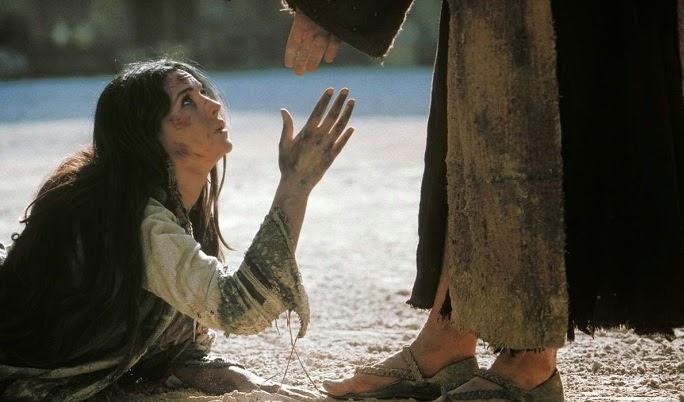 Az irgalmasságról
