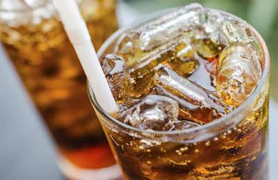 مشروبات الصودا مضرة لصحة الانسان