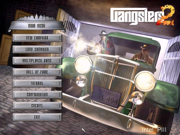 Gangsters 2 vendetta full game download