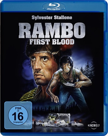 Rambo First Blood 1982 Dual Audio Hindi Bluray Download