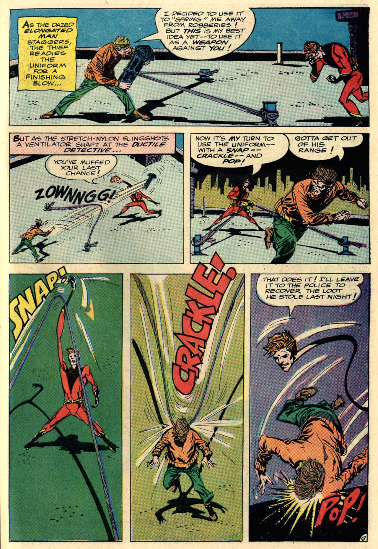 Detective Comics (1937) 351 Page 30