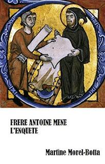 Frère Antoine Mène L'enquête PDF