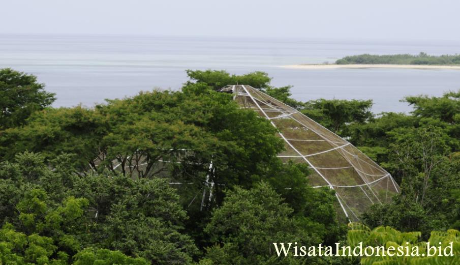 Objek Wisata Di Kabupaten Jembrana Bali Wisata Indonesia