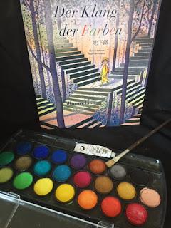 Der Klang der Farben ; Jimmy Liao