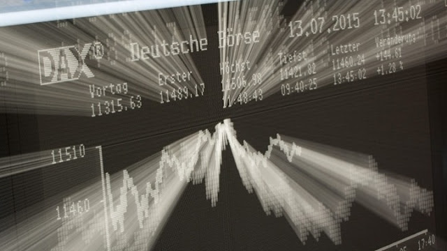 Σε ύφεση-ρεκόρ βυθίζεται η γερμανική οικονομία από τον κορωνοϊό