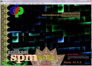 Download Update Aplikasi SPM 2014 versi 14.0.1