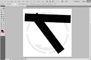 tutorial membuat logo keren di photoshop