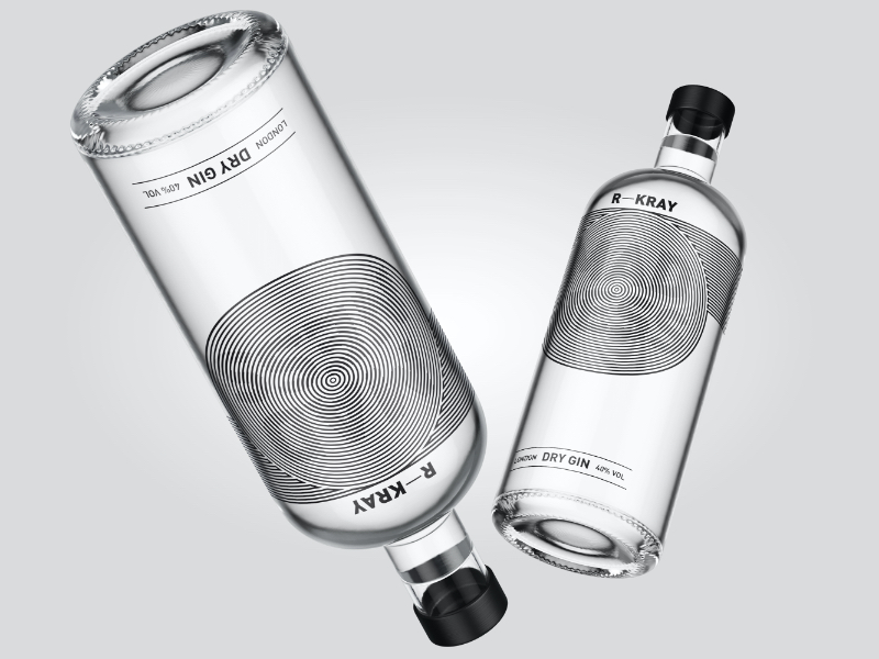 Madness London Dry Gin