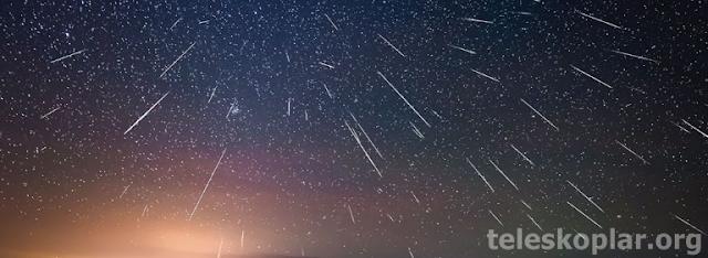 Aralık 2018 meteor yağmuru