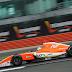 Complicado fin de semana para Celis Jr en Silverstone