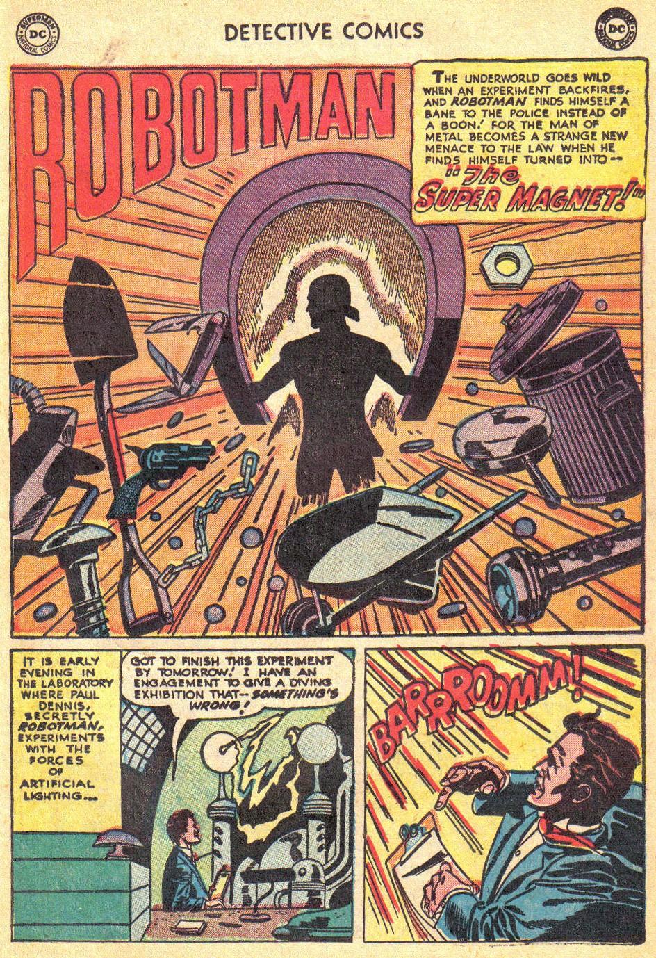 Detective Comics (1937) 193 Page 24